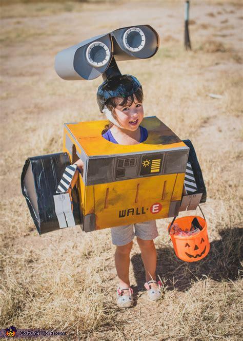 film zena robot wall e boy s costume