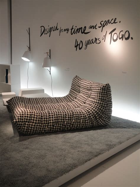 ligne roset sofa togo ligne roset togo limited edition to be released this year