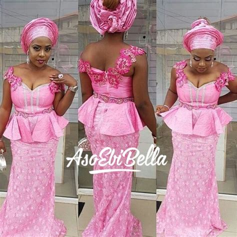 bella aso ebi collections aso ebi bella vol 89 bellanaija weddings presents