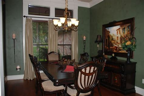 tuscan style dining room pictures of italian tuscany living dining rooms