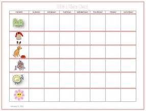 free kids chore chart kids learn save spend tithe