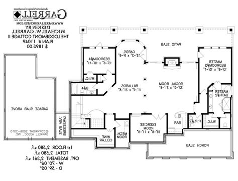 luxury house plans with basements luxury house plans with basements unique 15 s and