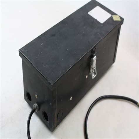 justin mtp600 600w low voltage landscape lighting transformer ebay