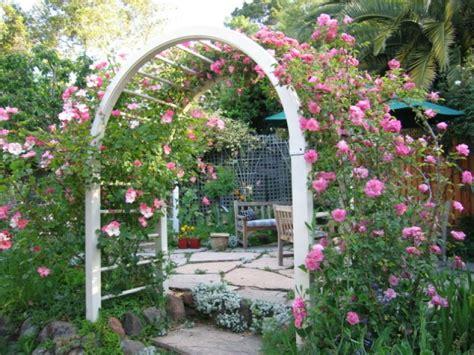 cottage garden arches be a cottage garden renegade yard ideas yardshare
