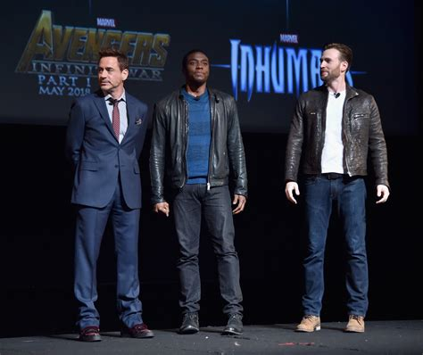 robert downey jr upcoming marvel movies black panther movie announced for 2017 ign