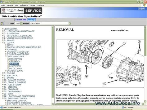 chrysler dealer service manual 2008 repair manual cars chrysler dodge jeep dealer repair service manual 2008
