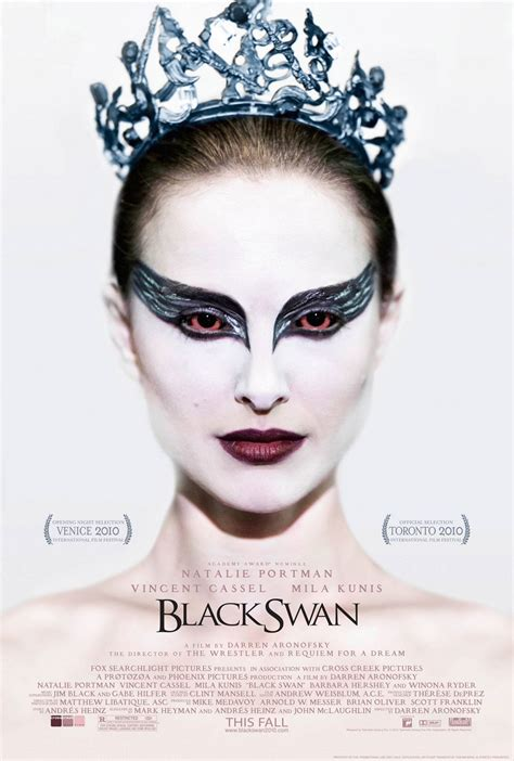 black swan 1 of 8 extra large movie poster image imp