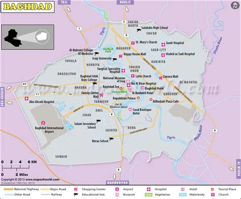 map of iraq and surrounding area baghdad map city map of baghdad iraq