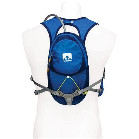 nathan 020 hydration pack nathan hpl 020 hydration vest ebay
