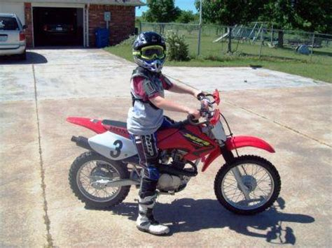 80cc motocross bikes for dirt bikes 80cc honda images