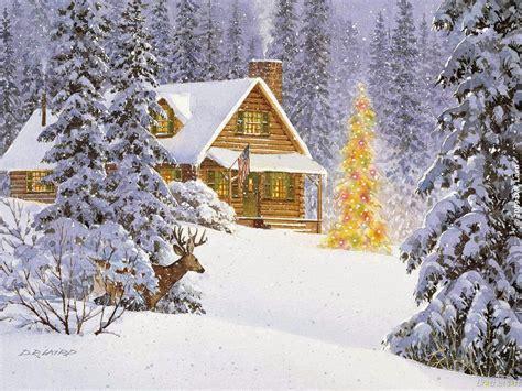 imagenes de invierno navidad banco de im 193 genes 30 im 225 genes de escenarios navide 241 os en