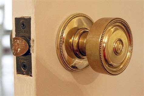 How To Paint Brass Door Knobs by 11 Best Images About Doors Hardware Casing Paneling On