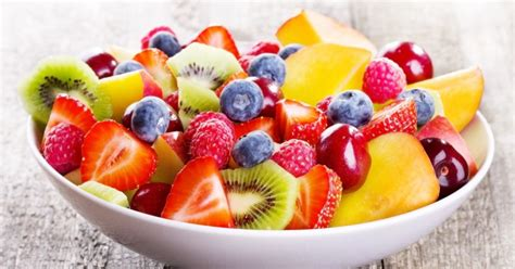 fruit salad fresh fruit salad netmums