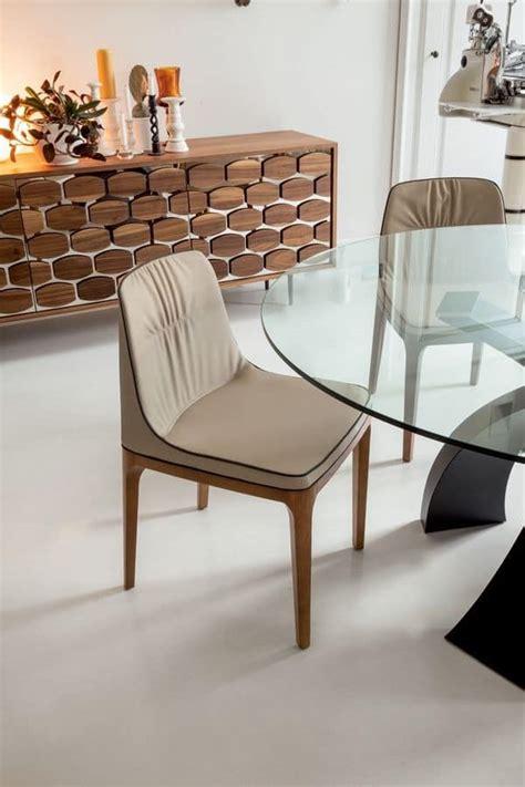 weicher stuhl weichen stuhl polyurethan holz und leder f 252 r restaurants