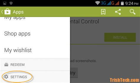 Play Store Without Password How To Password Protect Play Store Purchases In Android