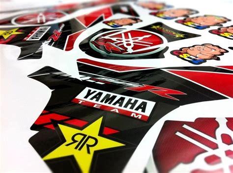 Yamaha Sticker Pack by Sticker Pack Yamaha Bws 125 O 100 1 100 00 En Mercado