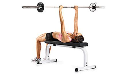 blast your bench blast your triceps and get toned arms with this workout