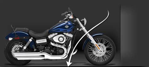 Custom Garage Design performance machine pm build shop fxdwg wide glide