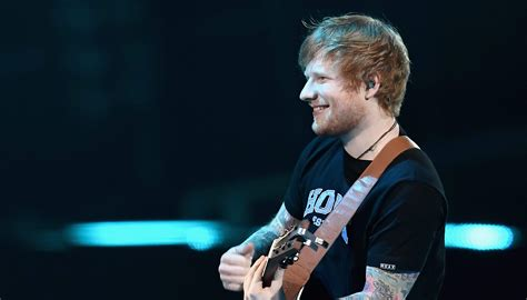 ed sheeran tour ed sheeran tour dates when you can see him live in 2017