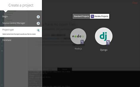 tutorial django heroku expanding heroku support with django projects sourcelair