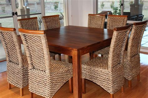 Square Dining Table Seats 8 Custom Diy Square Dining Room Table With Rattan Seats 8 With High Back For Small Dining Spaces Ideas