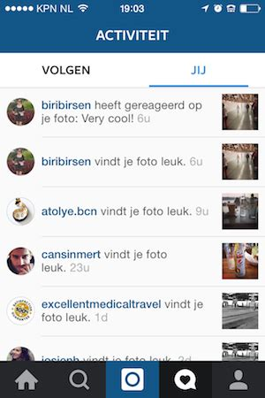 geotaggen op instagram: de start van een gesprek | elja daae