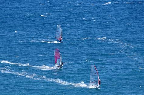 tavola a vela la rabina circolo tavola a vela non windsurf