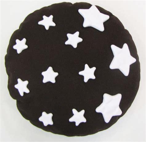 cuscino pan di stelle cuscino biscotto pan di stelle borzik