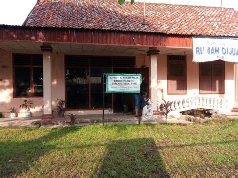 Jual Alarm Rumah Di Palembang jual rumah murah di palembang