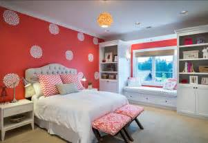 Bedroom kids bedroom ideas kids bedroom with stencilled walls girls