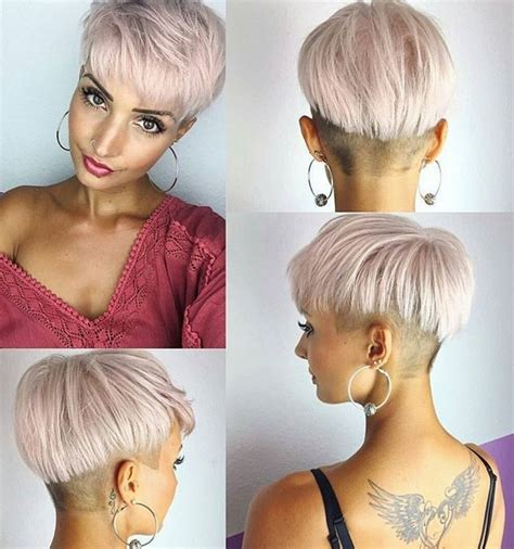 womens short hairstyles 2017 10 trendy short haircut ideas latest short hair styles