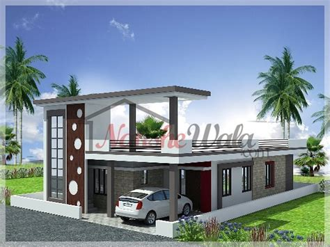outstanding house designs single floor front elevation indian single storey elevation 3d front view for single floor