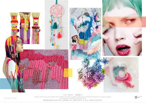 2017 color trends fashion fashion vignette trends spin expo color and