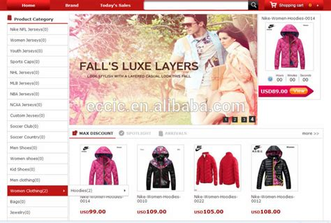 design of online shopping website online clothing store web design in bogota nj website