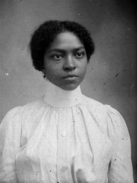 Vitage Black 20th century portraits black vintage