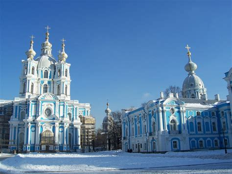 st petersburg in winter this photo featured regularly on