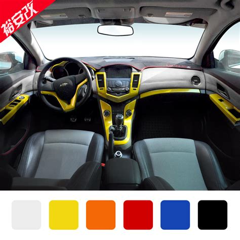 Cool Car Interior Accessories by Chevrolet Cruze Interior Promotion Shopping For