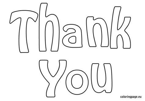 thank you coloring sheets free coloring page mushroomcreep com