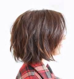 volume bob hair 25 insanely popular layered bob hairstyles for women 2017