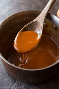 salted caramel recipe sallys baking addiction