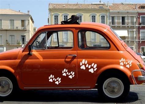 Auto Aufkleber Hundepfoten by Autoaufkleber Tiere Hundepfoten Motiv 02 10er Set