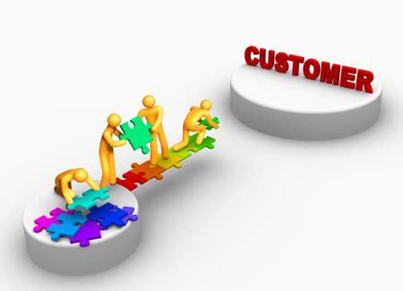 understanding customer needs performance partners