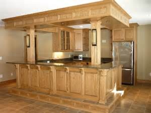 Builders Kitchen Cabinets Oak Bar Bar Ideas The O Jays Building