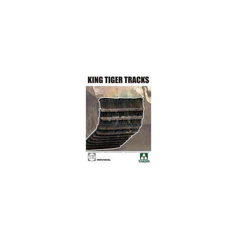 135 Battle Tank Chieftain Mk10 1 35 king tiger tracks www pedromodel