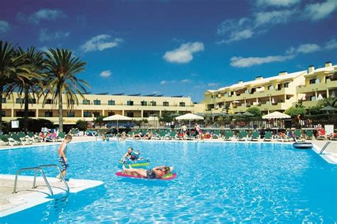 Santa Rosa Appartments - cheap holidays to santa rosa apartments costa teguise