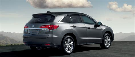 2015 acura rdx changes difference between 2014 and 2015 acura rdx changes autos
