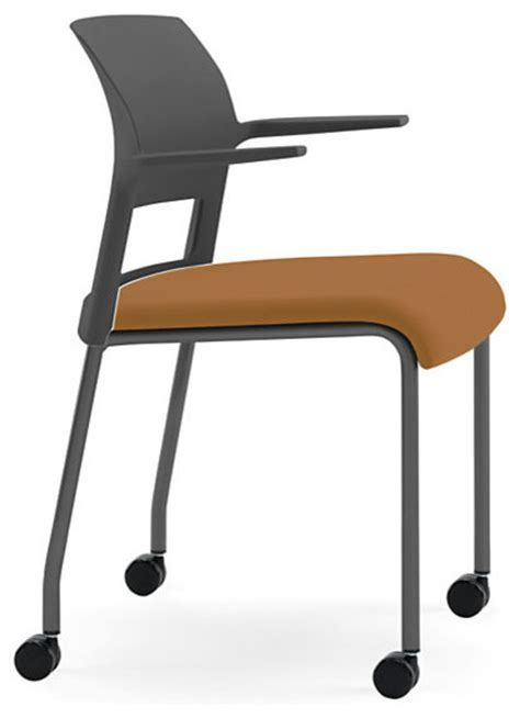steelcase move chair images steelcase move multi use chair black frame w arms