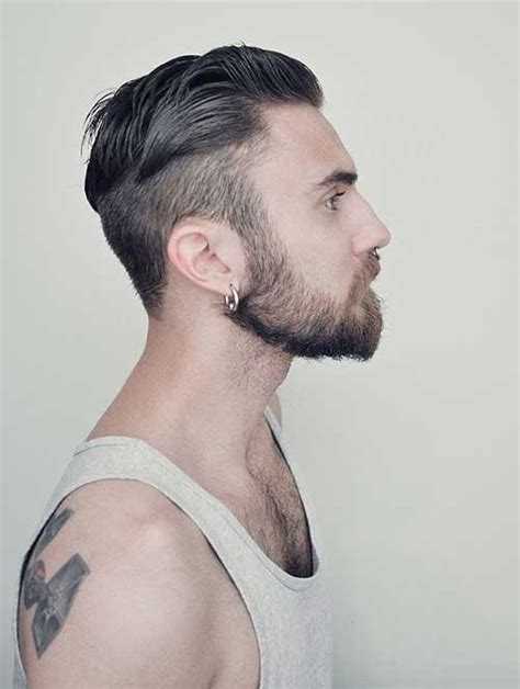 backs of mens haircut styles 15 best men hairstyles back mens hairstyles 2018