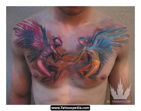 watercolor tattoo tattoospedia