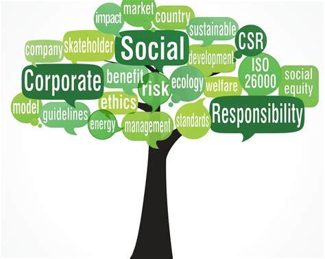 sample essay corporate social responsibility